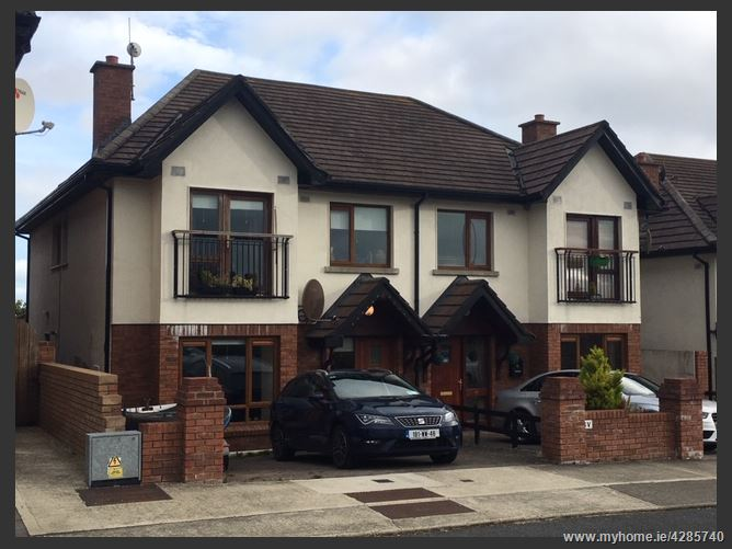 96 Rossmore Avenue, Newtownmountkennedy, Wicklow
