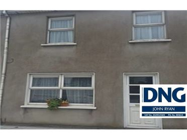 Photo of 3, Richmond Street, Buttevant, Cork