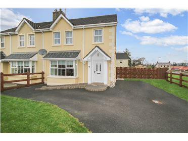 Photo of 48 Hawthorn Hill , Newtown Cunningham, Donegal