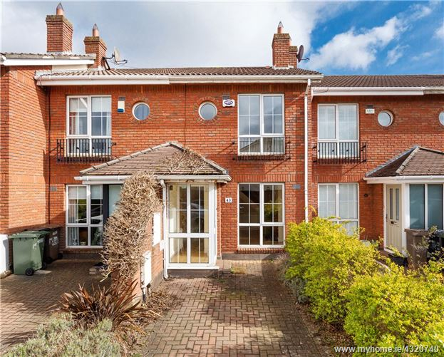 43 Springlawn Close, Blanchardstown, Dublin 15