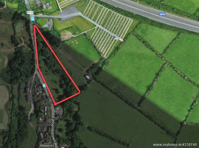 Main image for The Creek Pitch n Putt, Rockbrook, Rathfarnham, Dublin 16