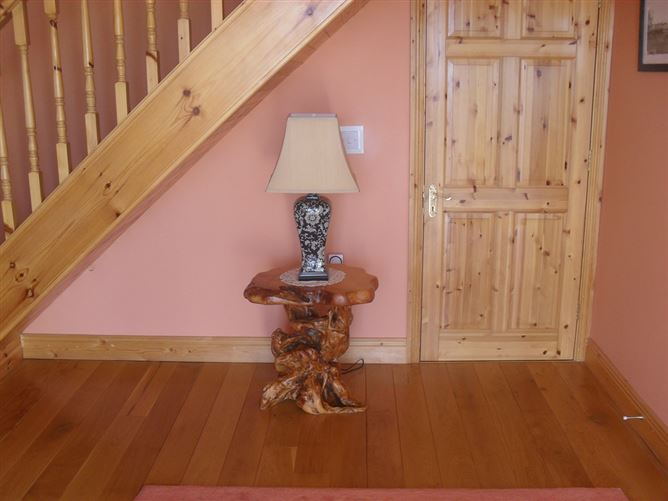Main image for Bed & Breakfast by the sea, Ballybunion, Co. Kerry