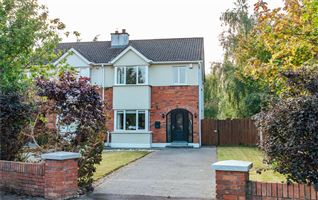 24 Caragh Green, Naas, Co Kildare