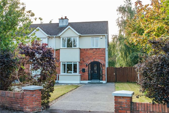 Main image for 24 Caragh Green, Naas, Co Kildare