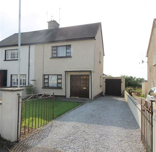 Main image for 16 McDonadgh Terrace, Littleton, Thurles, Tipperary