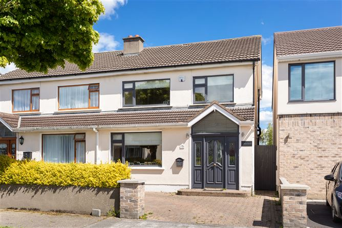 Main image for 41 Beech Lawn, Dundrum, Dublin 16, D16 N6Y5