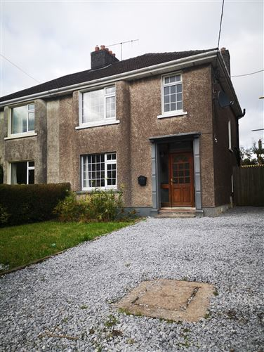 Main image for Highcroft, 26 Upper Beaumont Drive, Ballintemple, Cork