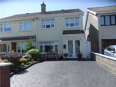 49 Ardara Avenue, The Donahies, Dublin 13 - c. 94sq.m/c. 1012sq.ft