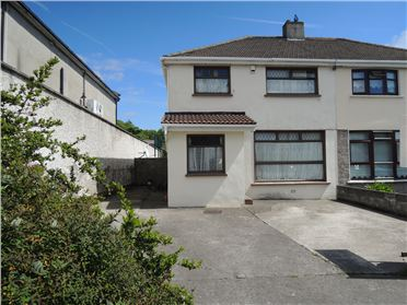 Main image of 1, Westpark Estate, Tallaght, Dublin 24