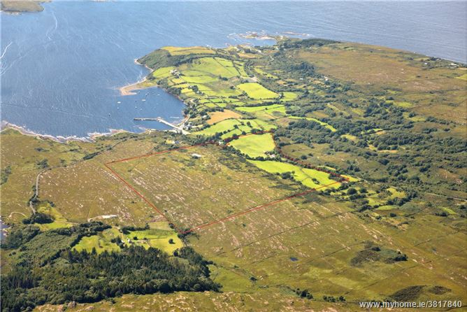Kilmakilloge, Lauragh, Kenmare, Co Kerry