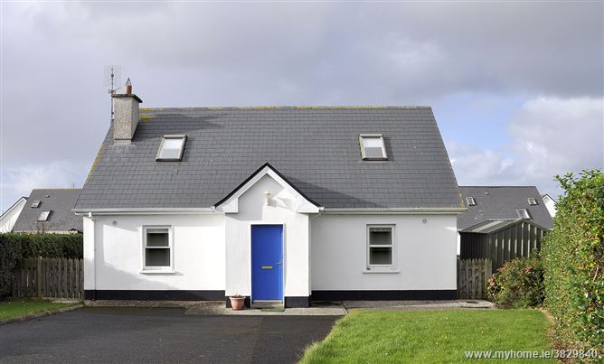 Photo of 9 Cluainin na mBo, Enniscrone, Sligo