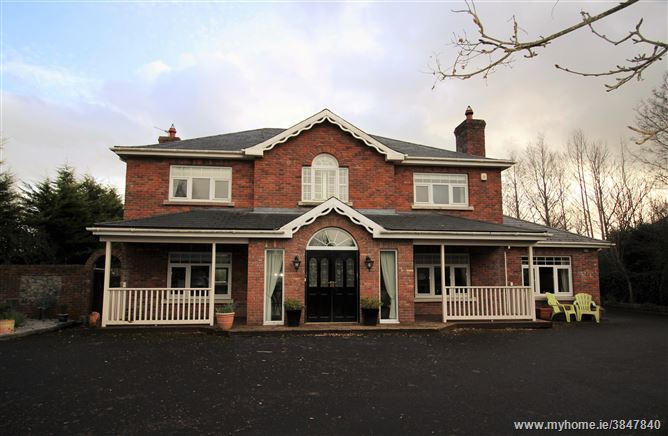 Photo of Willowdale Lower Meelick Co. Limerick