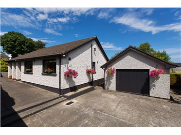 Photo of 1 Woodside Walk, Killarney Road, Bray, Wicklow