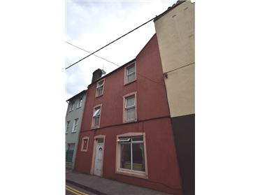 Photo of 5 Moore Street, City Centre Nth,   Cork City