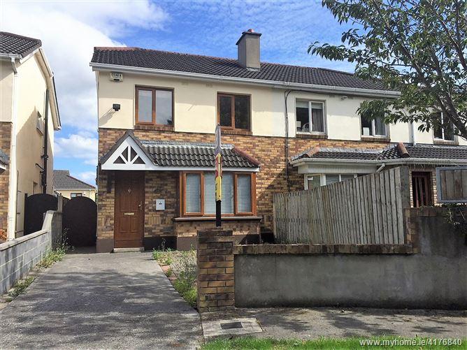 25 Sandyford Hall Grove, Sandyford, Dublin 18