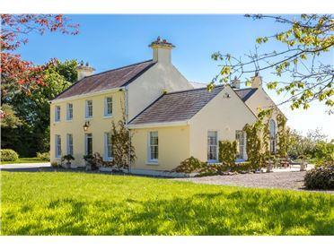 Property image of Ballykeelan House, Donadea, Co. Kildare, W91 F8C8