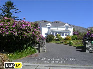 Photo of Ahabeg, CastletownBere, Beara, West Cork