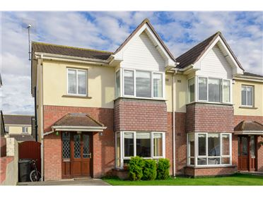 Photo of 20 The Glen, Inse Bay, Laytown, Meath