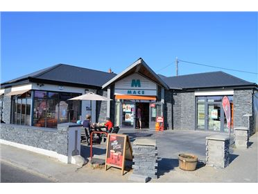 Photo of Bradys Mace Superstore and Residential, Kilmore Quay, Wexford