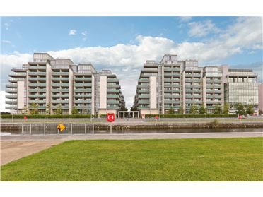 Photo of 6 Longford House, Spencer Dock, IFSC, Dublin 1