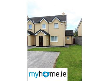 Photo of 11 Woodland Drive, College Wood, Mallow, Co. Cork