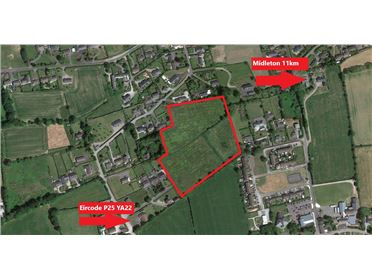 Image for 8.25 Acres, Aghada, Cork