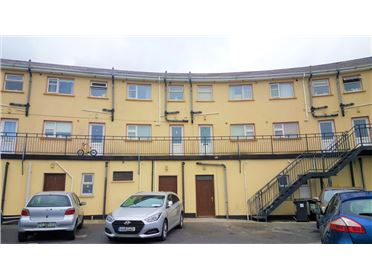 Main image of 5 The Apartments, Wolfe Tone Court, Edgeworthstown, Longford