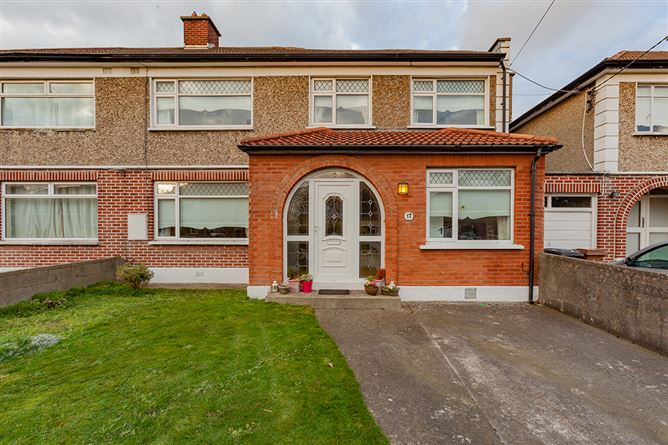 Main image for 17 Pinewood Avenue, Glasnevin,   Dublin 11