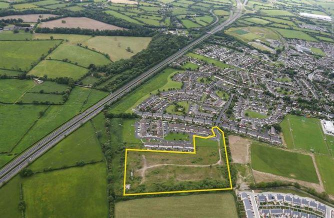 Main image for Lands at Branganstown, Kilcock, Co Kildare