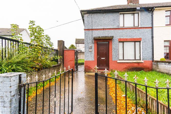 Main image for 363 Carnlough Road, Cabra, Dublin 7