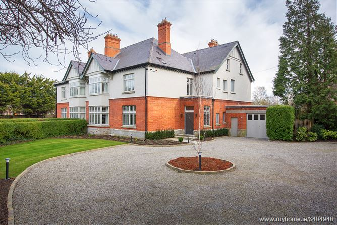 Main image for Shrewsbury Road, Ballsbridge, Dublin 4