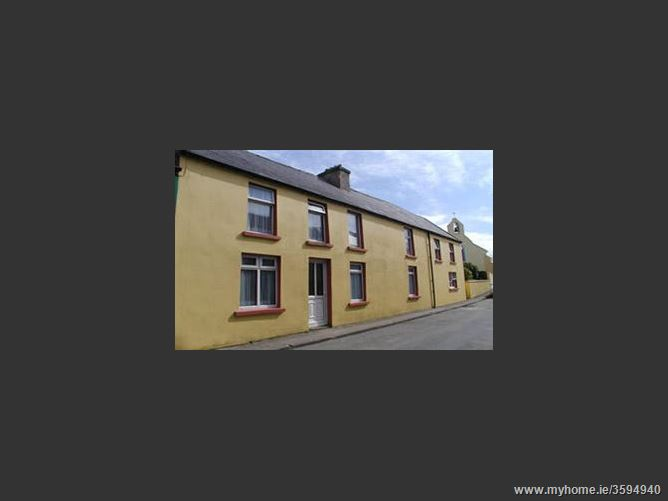 Eyeries Village, Eyeries, Cork West