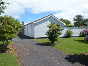 70 The Wavering, Blainroe, Wicklow, Wicklow