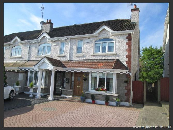 22 The Lane, Foxlodge Woods, Ratoath, Co Meath