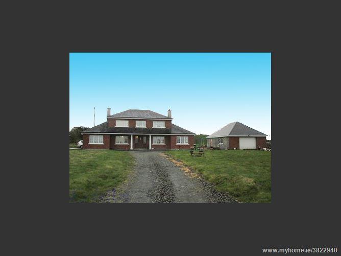 Laggan, Castleblayney, Monaghan