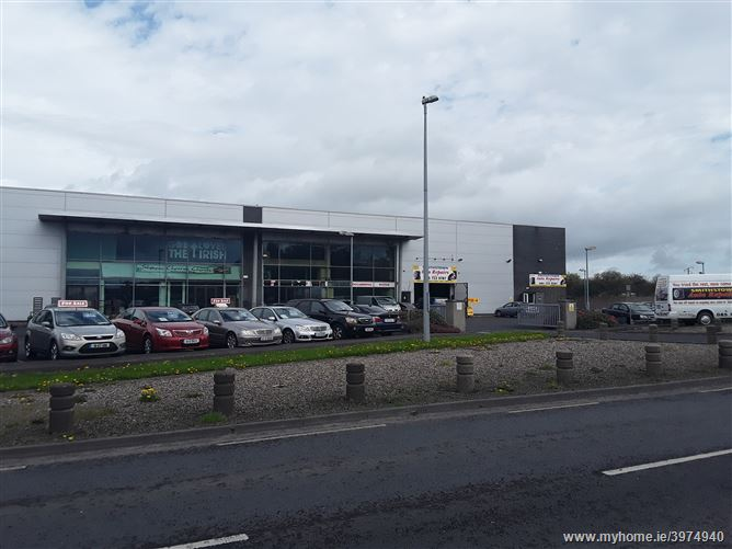 3 Smithstown Retail Park, Shannon, Clare