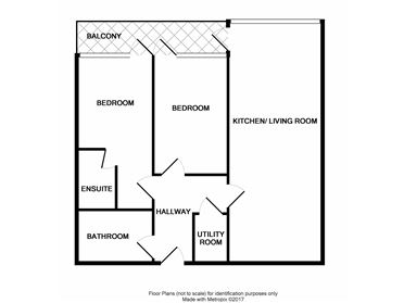 Apartment 156, Block A, Grande Central, Rockbrook, Carmanhall Road, Sandyford Industrial Estate, Sandyford, Dublin 18
