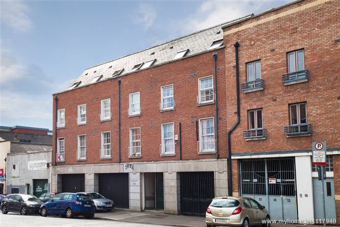 Photo of No 8 Headfort Court, Hill street , Dublin 1, Dublin