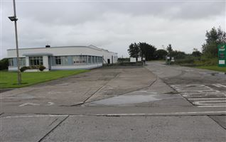Shannon International Airport, Shannon, Clare