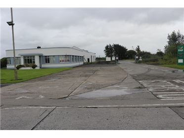 Main image of Shannon International Airport, Shannon, Clare