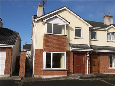 Photo of 88 Arra View, Newcastle West, Limerick