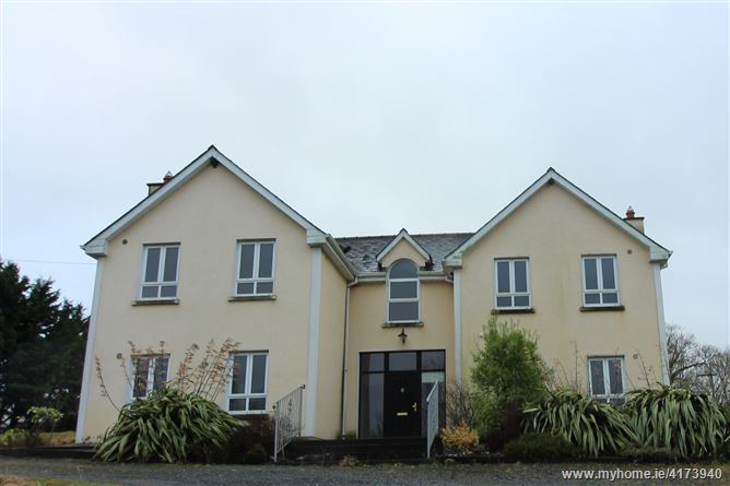Newhouse, Killarney Cross, Bennettsbridge, Kilkenny