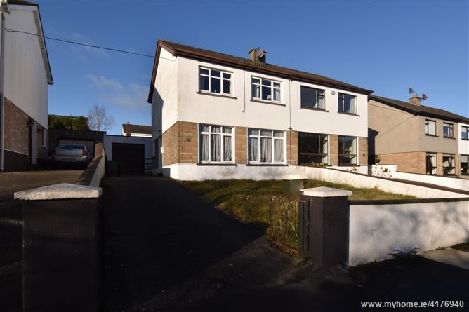 79 Langton Park, Newbridge, Kildare