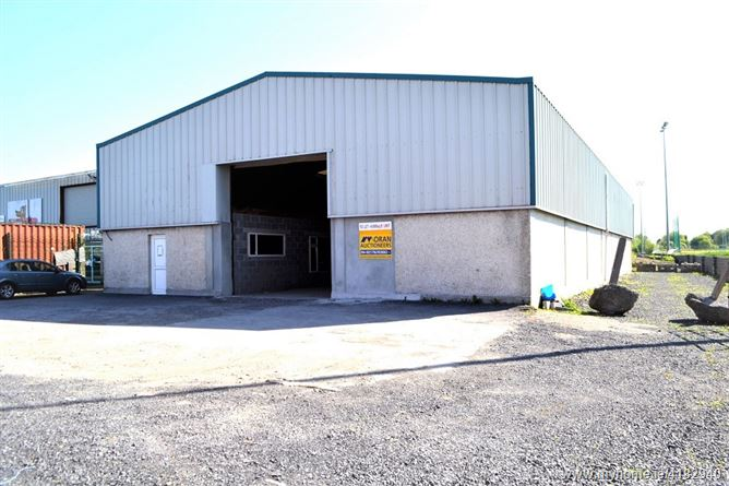 Castlebar Town, Castlebar, Mayo