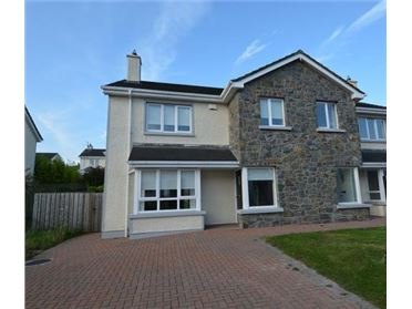 Main image of 27 Cuchulainn Heights, Carlingford, Louth