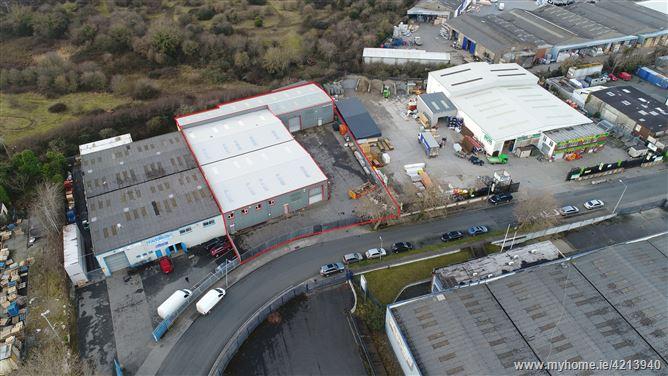 Unit 33 Robinhood Industrial Estate, Walkinstown, Dublin 12