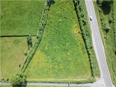 Photo of Site of c.1.19 acres, Knocktopher, Kilkenny