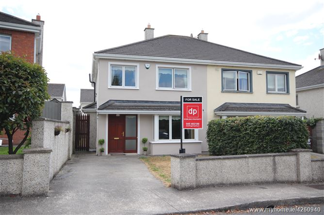 12 Maple Close, The Friary, Castledermot, Kildare