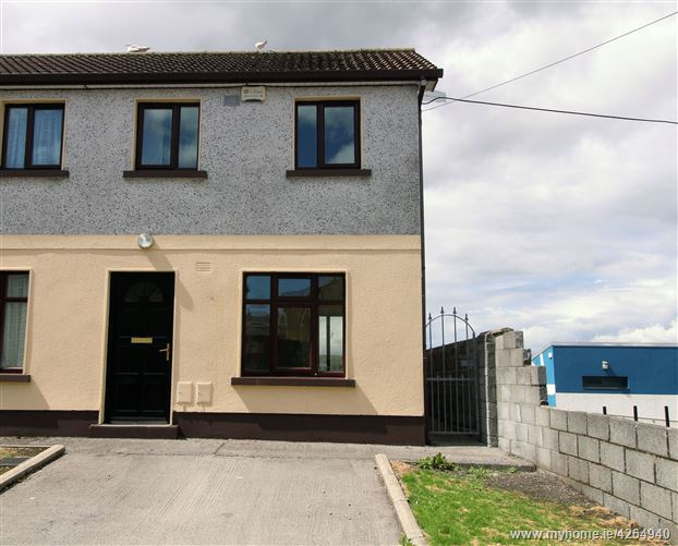 31C St. Finbarr's Terrace, Bohermore, Galway