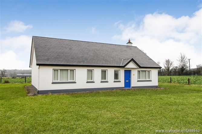 McGreevy Cottage, Garrowlougher, Carrick-on-Shannon, Roscommon